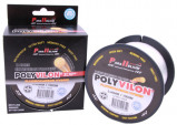 Afbeelding van 1000m Spoel Parallelium Polyvilon Fluorocarbon Hybrid (keuze uit 2 opties)