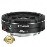 Afbeelding van Canon EF 40mm f/2.8 STM cameralens