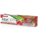 Afbeelding van AloeDent Aloe Vera Triple Action Pomegranate Tandpasta 100ML