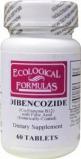 Afbeelding van Ecological Form Dibencozide Coenzym B12, 60 tabletten