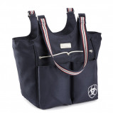Image of Ariat Bag Team Mini Carryall Navy One Size
