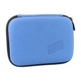 Afbeelding van Brofish Case Small GoPro Edition Blauw Rubber