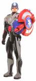 Image of Avengers Titan Hero Power FX 2.0 Hero Captain America (E3301EW0)