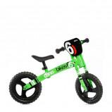 Afbeelding van Dino Bikes Loopfiets Runner groen DINO356002