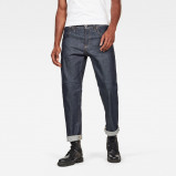 Image of 30 Years G Star Jackpant 3D Straight Jeans