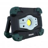 Afbeelding van Philips werklamp EcoPro50 oplaadbaar 1000 lumen groen/zwart