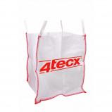 Afbeelding van 4Tecx Big Bag Puinzak 91x91x110 1500Kg