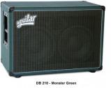 Abbildung von Aguilar DB210 4 Ohm Monster Green