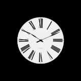 Image of Arne Jacobsen Roman Wall Clock Ø 29 cm (43642)