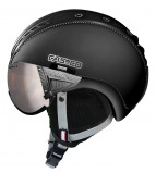 Afbeelding van Casco SP 2 Snowball Visor Helm Black 55 57 Cm