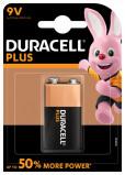 Afbeelding van Duracell Plus Power 9V Batterij Koopjedeal De beste Deals & Dagaanbiedingen