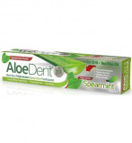 Afbeelding van AloeDent Aloe Vera Triple Action Spearmint Tandpasta 100ML