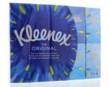 Afbeelding van Kleenex Original Zakdoekjes Pakjes Van 9, 30x9 stuks