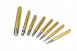 Afbeelding van Athlet 162 x 10 Doorslag, hoogwaardig Chroom Molybdeen Vanadium staal