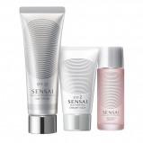 Afbeelding van Sensai Cellular Per. Day Cream Morn. Skin Care Set 100 Ml Cadeaus 50 100