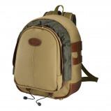 Afbeelding van Billingham 25 Backpack Khaki/Tan