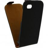 Afbeelding van Mobilize Ultra Slim Flip Case LG L Fino Black