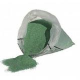 Afbeelding van EGFM Filterglas fijn zak à 25 kg