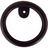 Abbildung von BR Ring Gummi für Sicherheitssteigbügel Schwarz