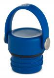 Abbildung von Hydro Flask Standard Mouth Flex Cap Cobalt