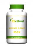 Afbeelding van Elvitaal Jumboos Groente Fruit Kauwtabletten 120st