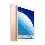 Afbeelding van Apple iPad Air (2019) 10,5 inch Goud 64GB Wifi tablet