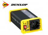 Afbeelding van Dunlop 12v omvormer 300w