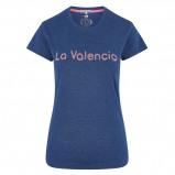 Obrázek La Valencio Top Lieveke Navy XL