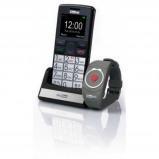 Afbeelding van Able2 Maxcom senioren GSM met SOS armband