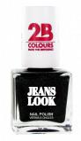 Afbeelding van 2B Nagellak Mega Colours 606 Jeans Look