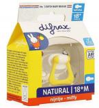 Afbeelding van Difrax Natural 18+ Nijntje Fopspeen 120 MF802 18