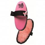 Obrázek Haas Brush Girlie Girl Body Pink 200x85mm