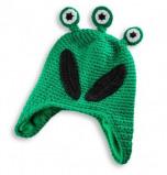 Afbeelding van Woolies Alien van Donkey Products