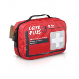 Afbeelding van Care Plus First Aid Kit Family 1 set