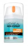 Afbeelding van L'oréal Men Expert Hydra Energetic Hydraterende Gel (50ml)