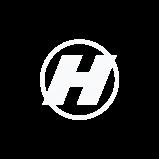 Afbeelding van FastRider zadeldekje schapenvacht grijs 28 cm