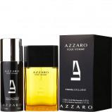 Afbeelding van Azzaro Pour Homme 100 ml set