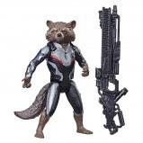 Image of Marvel Avengers Titan Hero Rocket Raccoon (E3917)