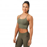 "Bilde av ""Better Bodies Woman Better Bodies Astoria Seamless bra Wash green"""
