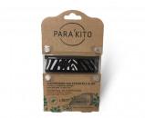 Afbeelding van Parakito Armband Design Zwart met 2 tabletten, 1 stuks
