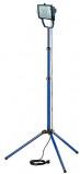 Afbeelding van Brenenstuhl halogeenspot op statief ST 200 IP44, staal, kunststof, R7s, 400 W, energie efficiëntie: E, H: cm