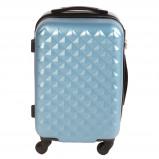 Afbeelding van Adventure Bags Edge Spinner 54cm Blauw koffer