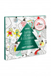 Image de America Today Garçons Gift Omy Christmas Poster Multi ( Taille:NO SIZE)