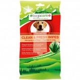 Afbeelding van Bogar Bogacare Clean en Fresh Wipes Dog 15st