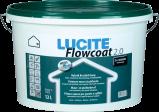 Afbeelding van Lucite flowcoat 2.0 1 l, wit