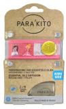 Afbeelding van Parakito Anti Muggen Armband Kids Prinses 1ST