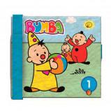 Afbeelding van Studio 100 Bumba knisperboekje