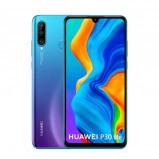 Afbeelding van Huawei P30 Lite 128 GB Blauw mobiele telefoon