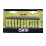 Image of 12 Pack AA batteries Penlite Alkaline Longlife