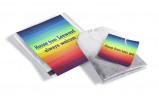 Abbildung von 10000 St. Teebeutel mit Logo bedrucken eigenes Label Inkl. Druck